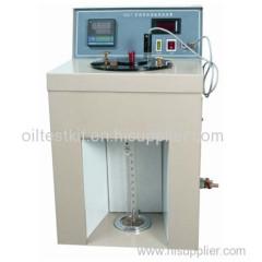 Asphalt Viscosity Testing Equipment for Sale Asphalt Standard Viscosity Tester
