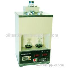 Saybolt Viscosity Tester for Bitumen and Bituminous Mixtures