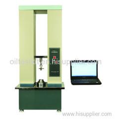 Advanced Asphalt Tenacity Tester Bitumen toughness Tester
