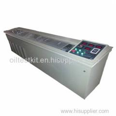 D-4508C ASTM D113 Asphalt Ductility Ductility Testing Machine