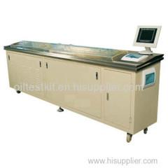 Automatic Asphalt Ductility Tester by ASTM D113