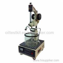 Digital Display Asphalt Penetrometer Automatic Asphalt Penetrometer