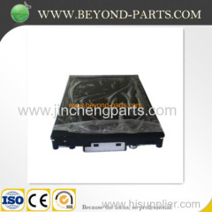 Caterpiller spare parts E320D excavator monitor 320D LCD panel