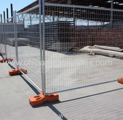 Australia temporary fencing Australia construction site temporary fence