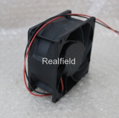 12v dc 80mmx80mmx38mm 8038 mini brushless axial computer cooling blower fan