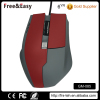 factory price shenzhen oem gamer optical mouse driver wired