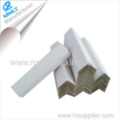 paper corner protector in protector packing