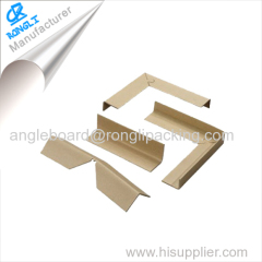 40*40*5 Well protected goods of Brown Paper Angle Protector