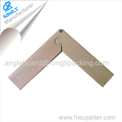 Well protected goods of paper corner protector with 45*45*5