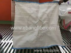 FDA Certificate FIBC Big Bag for Rice Flour Sugar etc