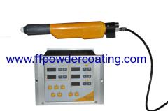 Automatic Powder Coating Gun