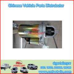 CHEVROLET N300 CAR STARTER B12D