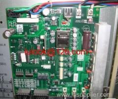 Shanghai mit elevator parts PCB P208701B000G