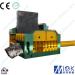 scrap metal hydraulic baler