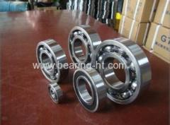Competitive price deep groove ball bearing