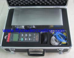 Tracciante di temperatura del forno di trattamento del rivestimento a polvere