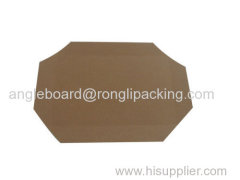 Good Saled Paper Slip Sheet for container of cargo using