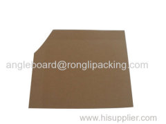 High Quality assurance paper slip sheet from China