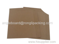 Shipping Assistant Brown paper slip sheets for Heavy transport