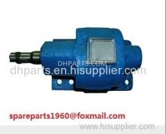 2S Gear Oil Pump