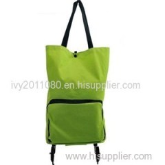Shopping Trolley Canvas Bags
