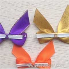 Chocolate Ribbon Bow Product Product Product