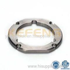 ASTM-B-777 Tungsten Alloy Part