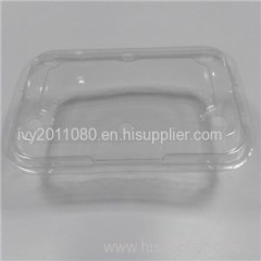 Plastic Fruit Box Product Product Product