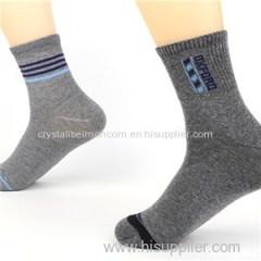 Sexy Woman Tube Sock