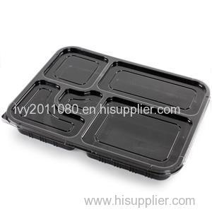 Take Away Food Box