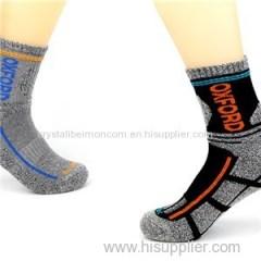 Man Basketball Man Sport Socks
