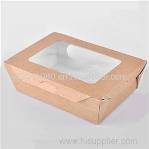 Paper Food Box Product Product Product