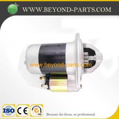 Yanmar 2TN66E starter motor 228000-5750 motor 12v 800w
