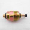 excavator truck fuel stop solenoid valve 146650-0820