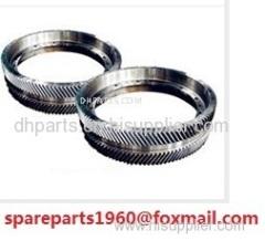 Gear Ring Gear Ring