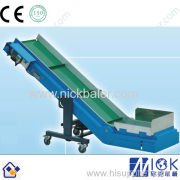 how to maintain the conveyor