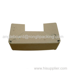 stringent specification paper angle protector with 40*40*6
