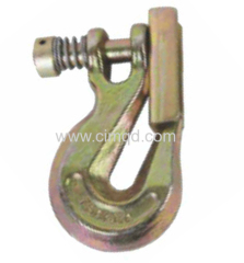 Transport Grab Hook With Latch