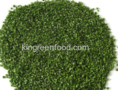 freeze dried chive rolls 3x3mm