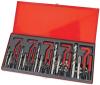 131pc Thread Repair Kit M5-M12