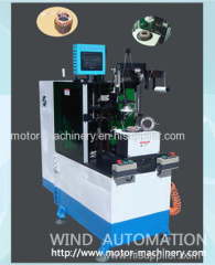 Slot Cell Forming Machine Insulation Material Paper