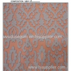 Lace Fabric Wholesale Chemical Polyester Lace Fabric(S8005)