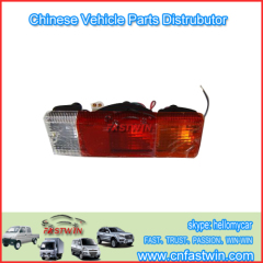 FAW CA1010 REAR LAMP