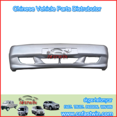 FAW CA1010 FRONT BUMPER WHITE COLOR