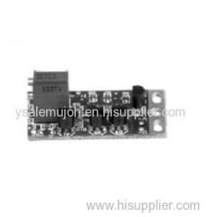 Load Cell Amplifier LA-01