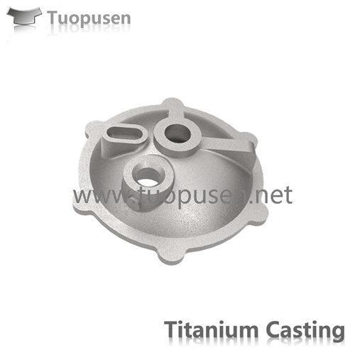 Titanium Casting Grade C8
