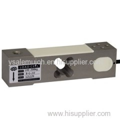 Retail Scale Load Cell LAE-B