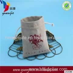 Screen Burlap Bag Product Product Product