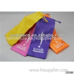 Satin Bridal Pouch Product Product Product