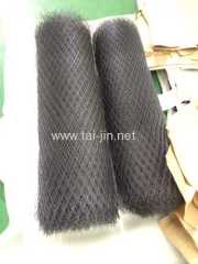 Mesh Anode for Concrete